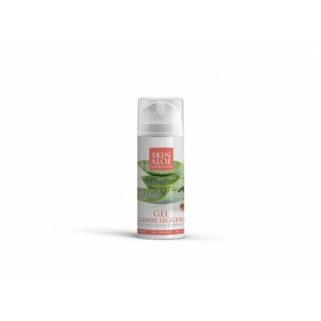 Leg Slimming Gel – with extract of Red Grapevine and Horse Chestnut